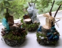 Woodland Fairy Furniture