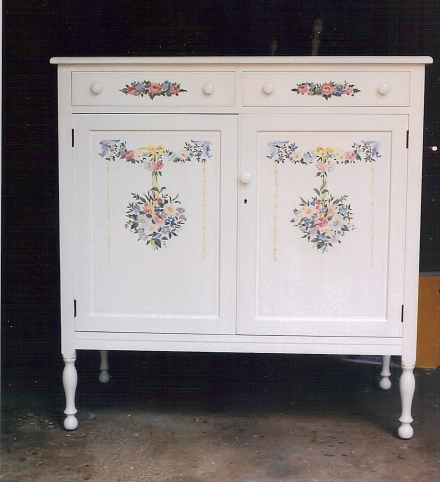 Farmhouse Painted Furniture