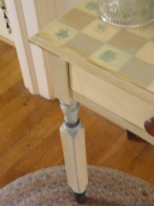 Painted Farmhouse Furniture