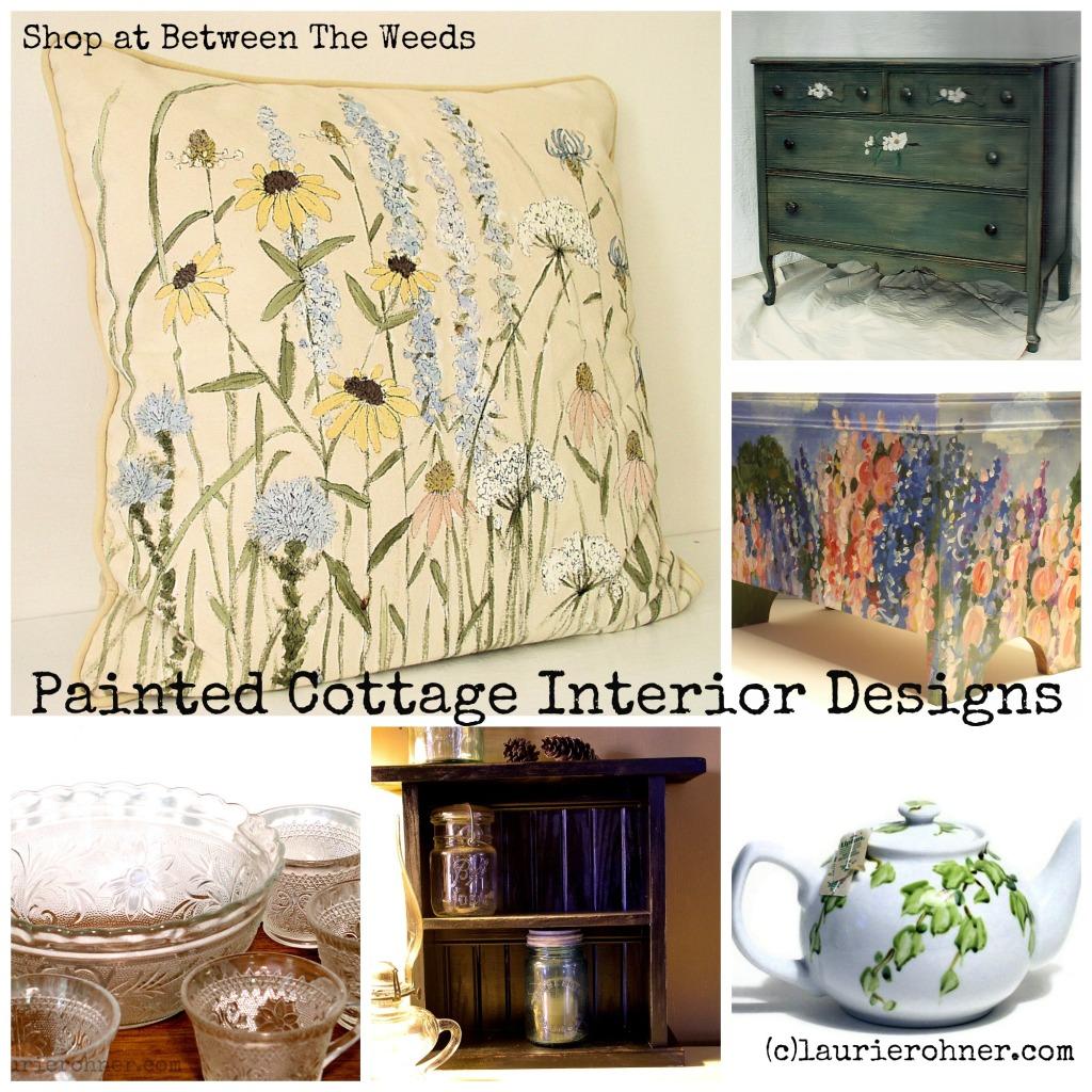 Interior Design by Between The Weeds