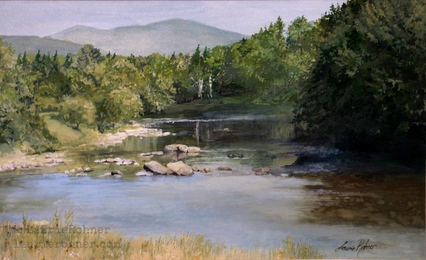 Check out nature art at laurierohner.com