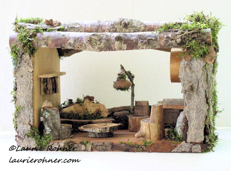 Fairy House Lounge