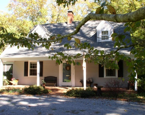 house for sale elkin nc