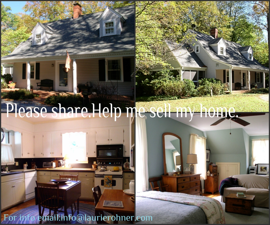 Elkin house for sale on Hawthorne Rd